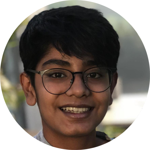 Aaryan Chaubal - Winner Of IIT Powai