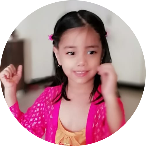 Divyanshi Gupta Dancing Talent
