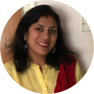 Nilima Amit - How To Encourage A Good Reading Habits In Your Child