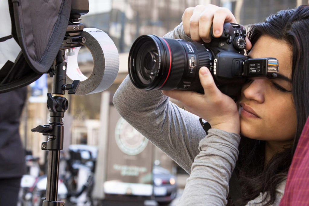 Photography as a career